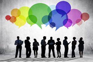 kennisdeling en evenementen