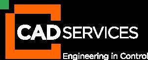 CAD Services Logo